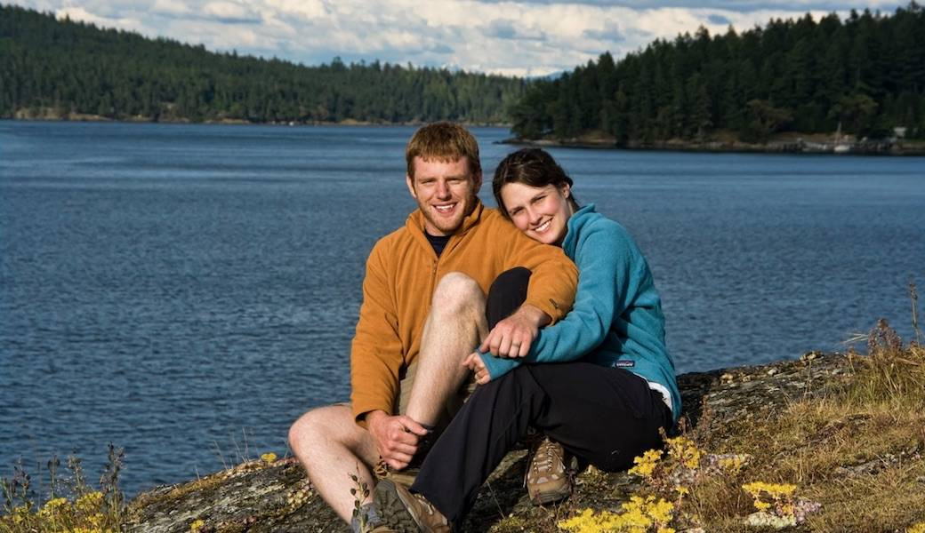 San Juan Islands Kayak Tours