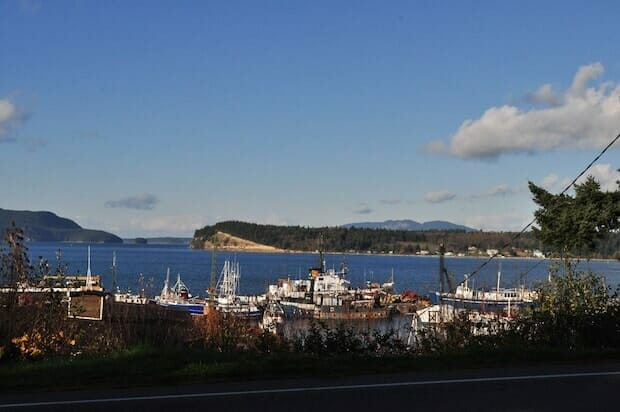 Things to Do in Anacortes, Credit https://commons.wikimedia.org/wiki/User:Jmabel