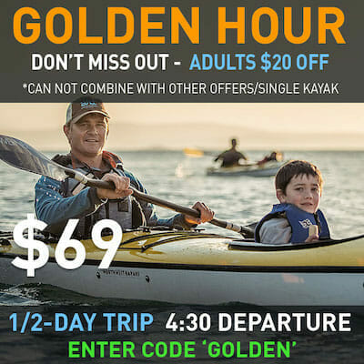 Golden Hour Adult Discount