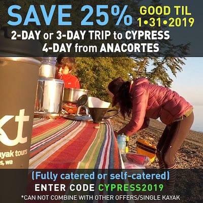 Multi-Day Trip Specials