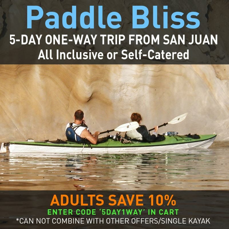 Adults Save 10% on 5-Day 1-Way Trip from San Juan